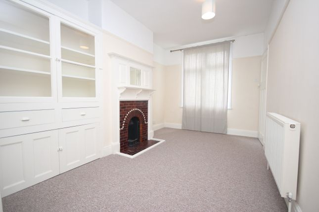 Dining Room of Sturdee Road, Stoke, Plymouth PL2
