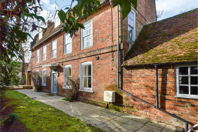 Thumbnail Detached house for sale in Manse Close, Stony Stratford, Milton Keynes