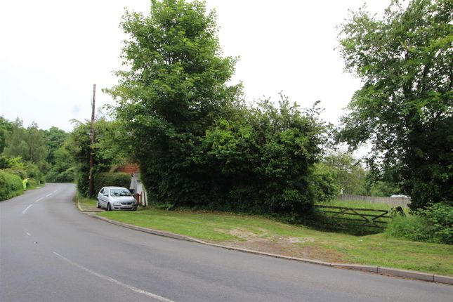 Thumbnail Land for sale in Whatlington Road, Battle