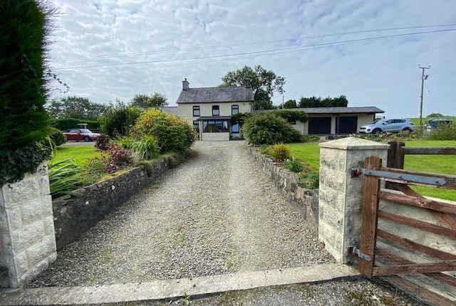 Thumbnail Detached house for sale in Mydroilyn, Nr Aberaeron, Ceredigion