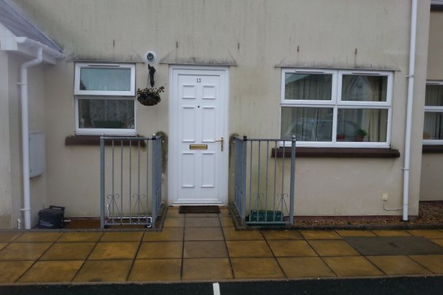 Thumbnail Flat to rent in Albion Court, Caster Road, Brixham