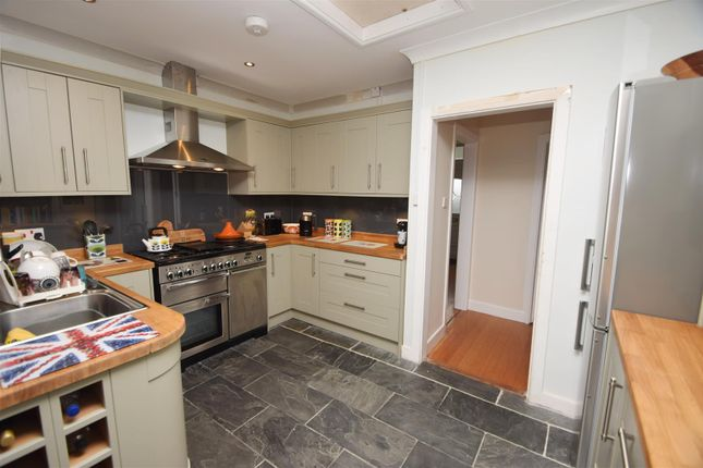 Kitchen Area of Church Road, Mabe Burnthouse, Penryn TR10