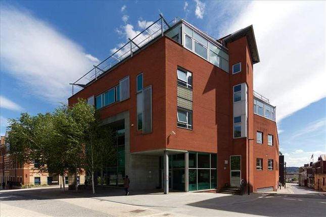 Serviced office to let in Portobello Street, Sheffield