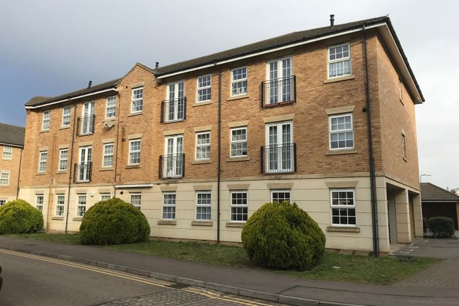 1 bed flat for sale in Lion Court, Northampton NN4