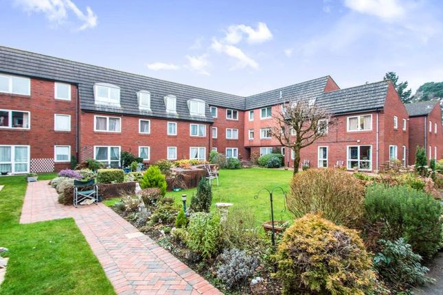 Thumbnail Flat to rent in Ringwood Road, Ferndown