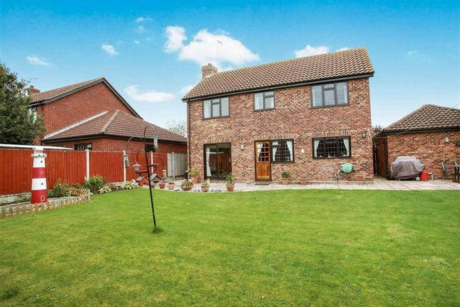 Thumbnail Detached house for sale in Narvik Close, Maldon