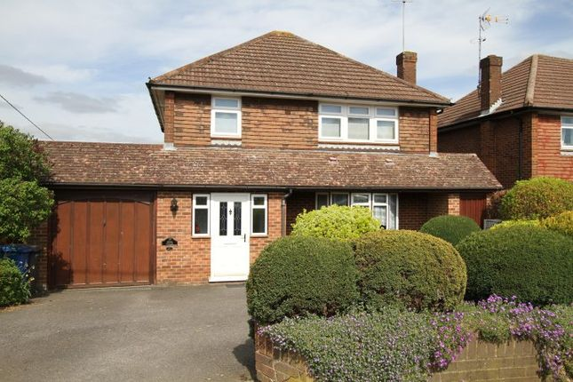 3 bed detached house for sale in High Road, Cookham Rise