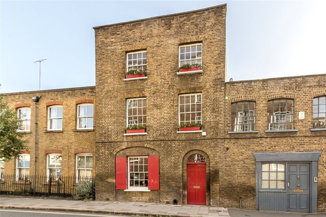 Picture No. 28 of Cornwall Road, London SE1