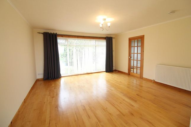 Thumbnail Bungalow to rent in Eastside Drive, Westhill