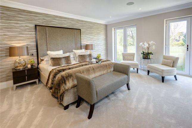 Bedroom of Woodlands Glade, Beaconsfield, Bucks HP9