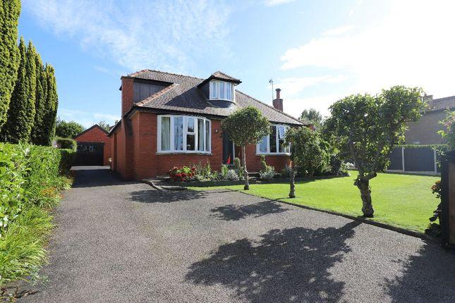 Thumbnail Bungalow for sale in Hatlex Drive, Hest Bank, Lancaster