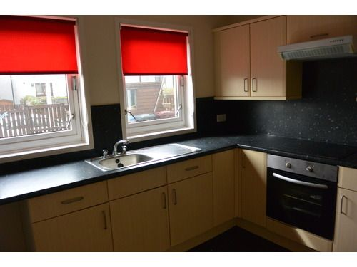 Thumbnail Town house to rent in Hilltown, Dundee