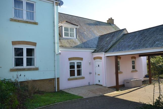 Thumbnail Cottage for sale in 29 Tolverne Cottage, Roseland Parc, Tregony, Cornwall