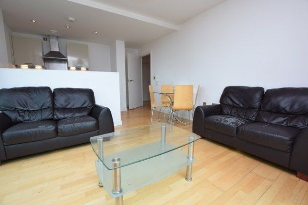 2 bed flat to rent in Jet Centro, Sheffield S2