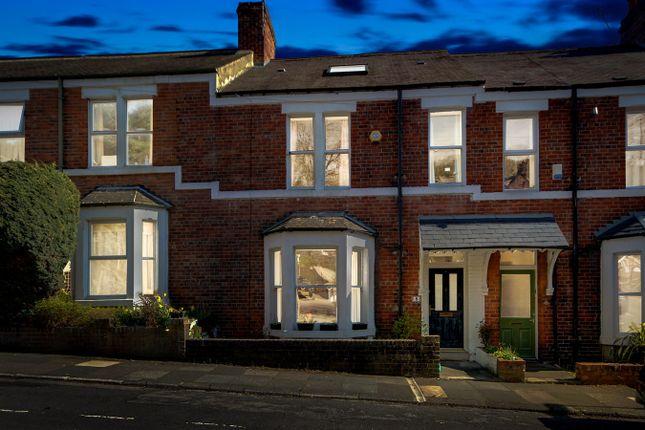 Thumbnail Terraced house for sale in Laburnum Avenue, Durham