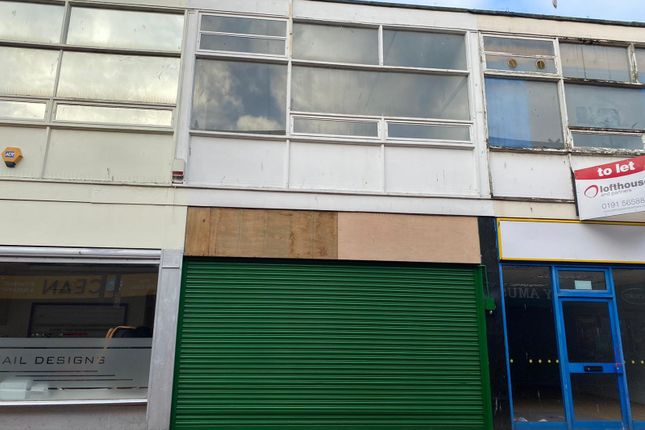 Thumbnail Retail premises to let in 10/11 Maritime Terrace, Sunderland