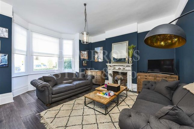 Thumbnail Flat for sale in Exeter Road, Mapesbury Conservation Area, London