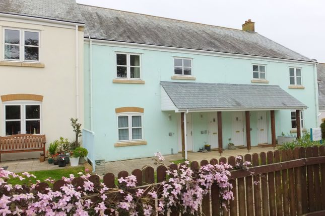 Thumbnail Flat for sale in 25 Pendower House, Roseland Parc, Truro, Cornwall