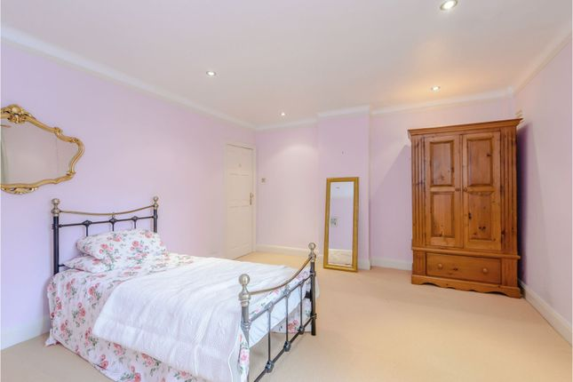 Bedroom Three of Delamere Road, Norley WA6