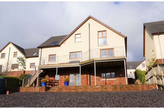 The Property of Trem Y Cwm, Llangynin, St. Clears, Carmarthen SA33