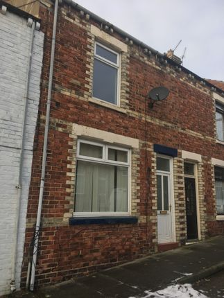 Thumbnail Terraced house to rent in Stanley Street, Close House