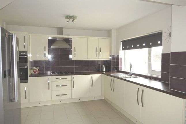 Thumbnail Detached house for sale in Carlton Drive, Whitehaven, Cumbria