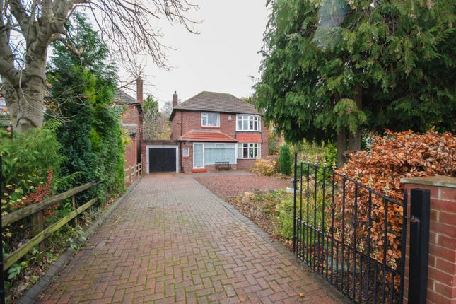 Thumbnail Detached house for sale in Whitburn Road, Cleadon, Sunderland