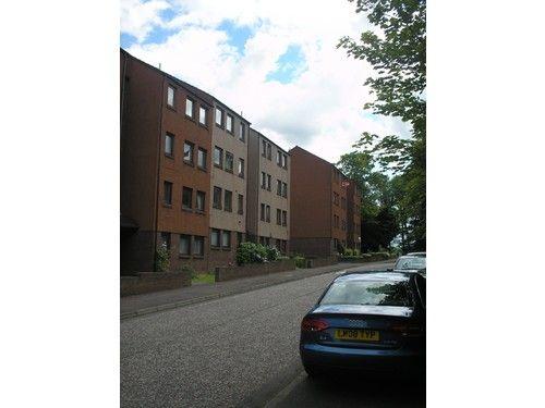 Flat to rent in West Winnelstrae, Edinburgh