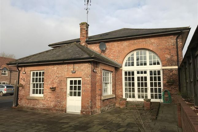 Thumbnail Property to rent in Station Yard Close, Cranswick, Driffield