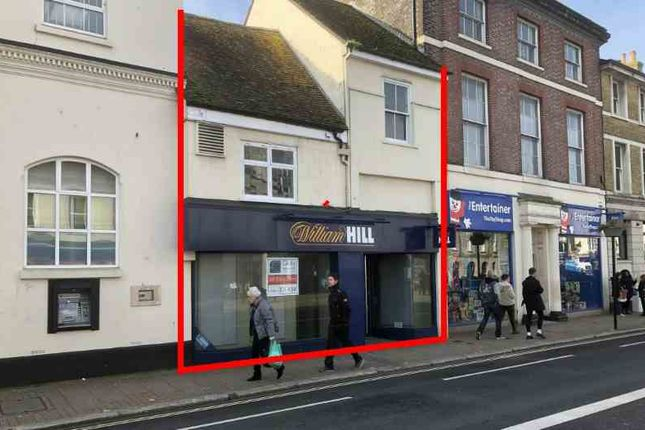 Thumbnail Retail premises to let in St. James Square, Newport