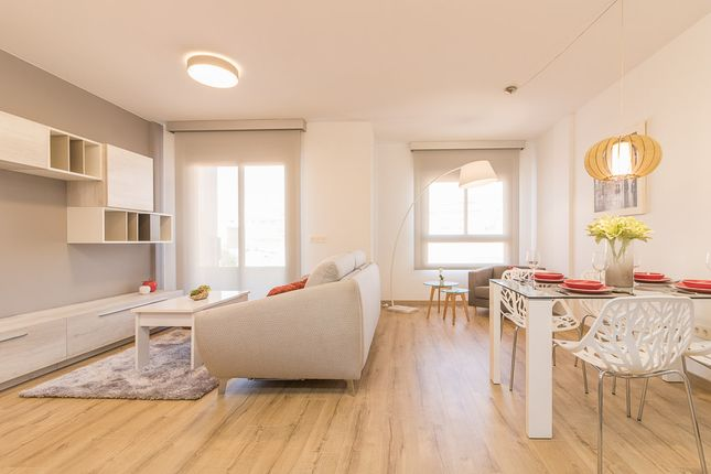 2 bed apartment for sale in Joaquín Chapaprieta, Torrevieja, Alicante, Valencia, Spain
