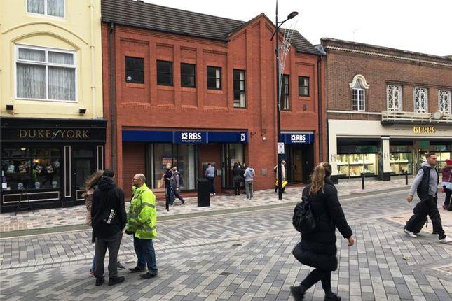 Thumbnail Retail premises to let in 37, Princess Street, Wolverhampton, West Midlands, UK