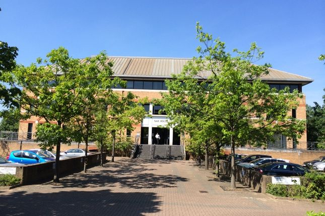 Thumbnail Office to let in Oak House, Reeds Crescent, Watford