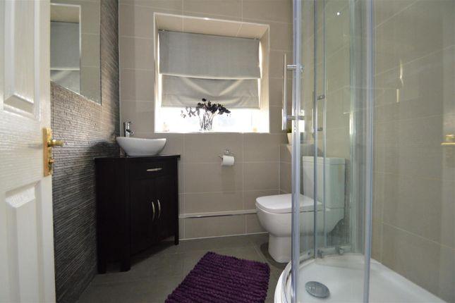 # Shower Room of Loose Road, Loose, Maidstone ME15