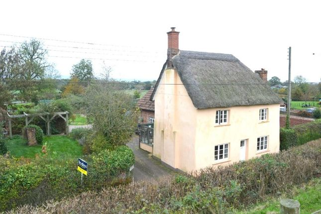 Thumbnail Detached house for sale in Halse, Taunton, Somerset