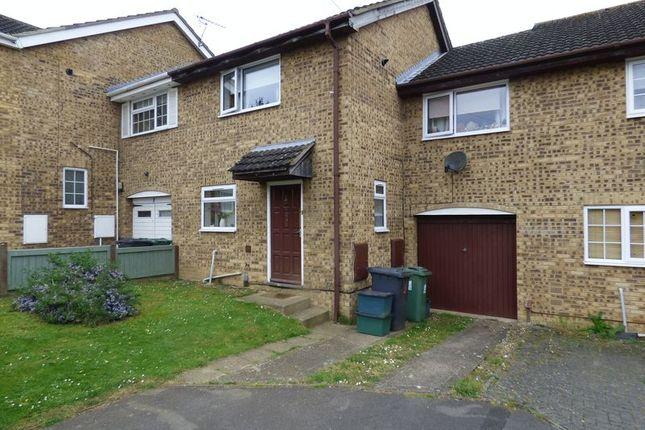 Thumbnail Terraced house for sale in The Wayridge, Abbeydale, Gloucester