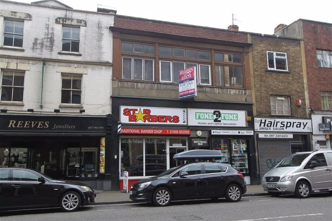 Thumbnail Commercial property for sale in East Street, Bedminster, Bristol, Bristol