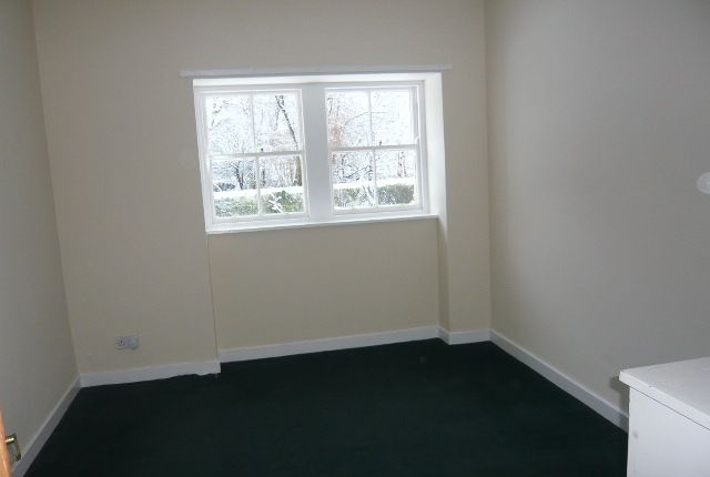 Bedroom One of Dunfermline KY12