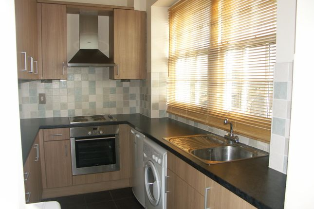 Thumbnail Flat to rent in Burberry Court, Littleport, Ely