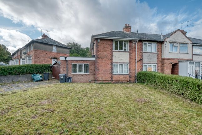 Thumbnail Semi-detached house to rent in Wasdale Road, Northfield, Birmingham