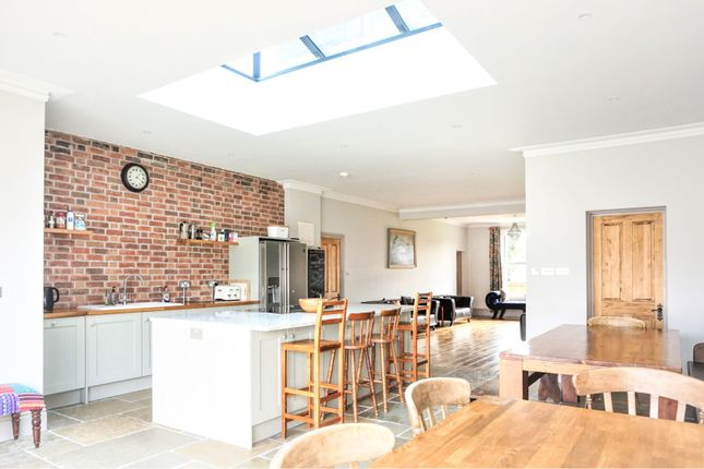 Thumbnail Detached house for sale in Main Road, Emsworth