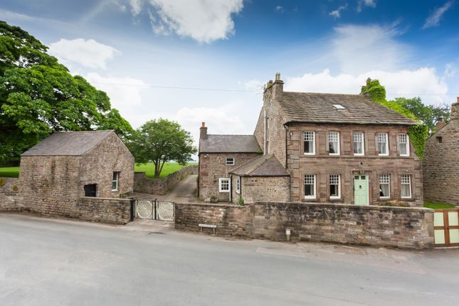 Thumbnail Farmhouse for sale in Manor House Farm, 2 Main Street, Overton, Morecambe, Lancashire