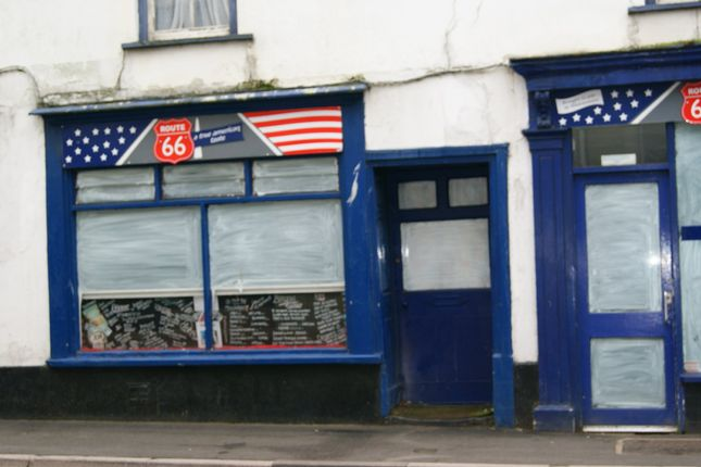 Thumbnail Flat to rent in Trinity Square, Axminster
