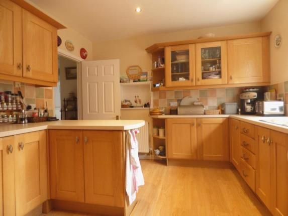 Thumbnail Bungalow for sale in Tewkesbury Road, Longford, Gloucester, Gloucestershire