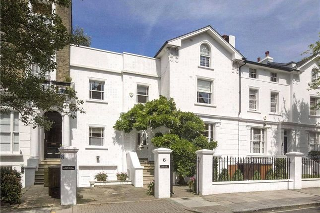 4 bed property for sale in Abbey Gardens, St John's Wood, London