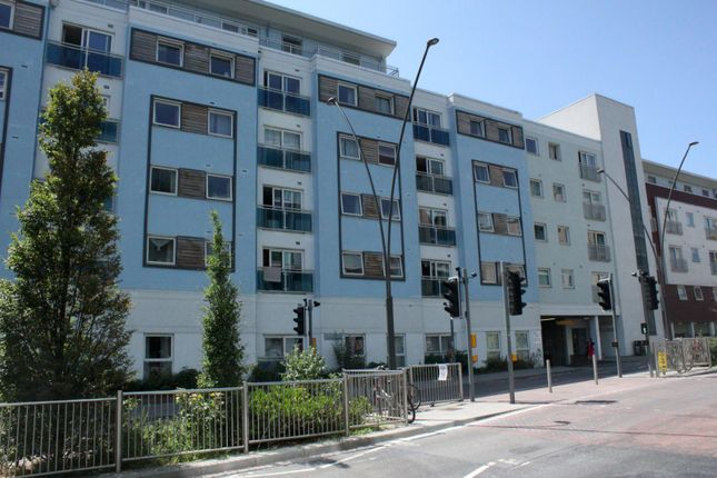 Thumbnail Flat to rent in Hudson House, Station Approach, Epsom