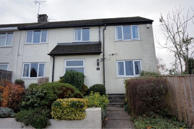 Thumbnail Semi-detached house for sale in Laurie Avenue, Newton Abbot