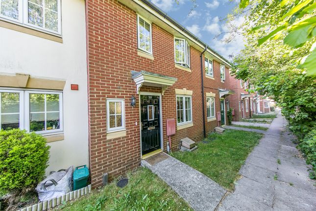 Thumbnail Terraced house for sale in Mill Road, Mile End, Colchester