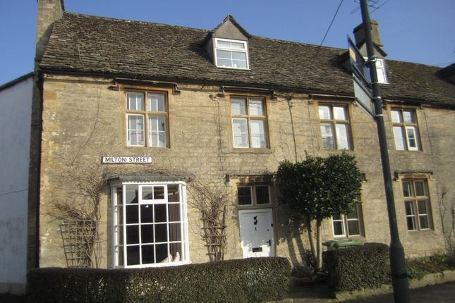Thumbnail Cottage for sale in Milton Street, Fairford