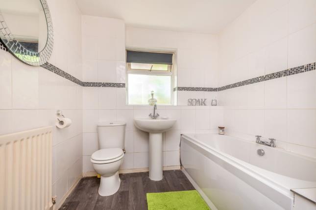 Bathroom of Condor Grove, Cannock, Staffordshire WS12
